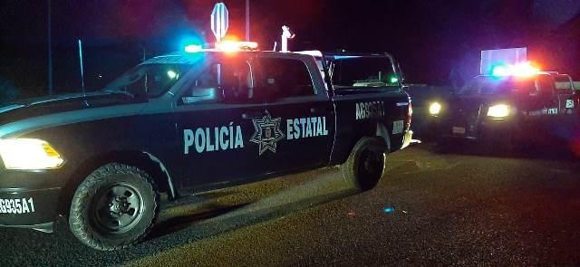 ¡Hombre se colgó en un árbol en Aguascalientes y fue hallado putrefacto!