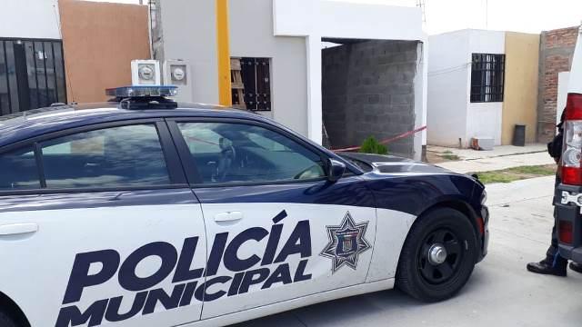 ¡Hombre se mató ahorcándose en Viñedos del Sur, en Aguascalientes!