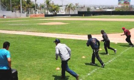 ¡Instructores Municipales recibieron capacitación sobre exámenes diagnóstico deportivo!