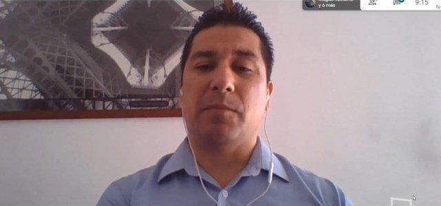 ¡Casi 180 mil personas no cuentan con servicios de salud en Aguascalientes: Jael Pérez Sánchez!