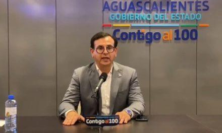 ¡Avanza el proceso de licitación para construcción del libramiento carretero en Aguascalientes: Juan Manuel Flores Femat!