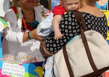 ¡Convoca Municipio al «Primer Concurso de Fotografía Lactancia Materna 2020»!