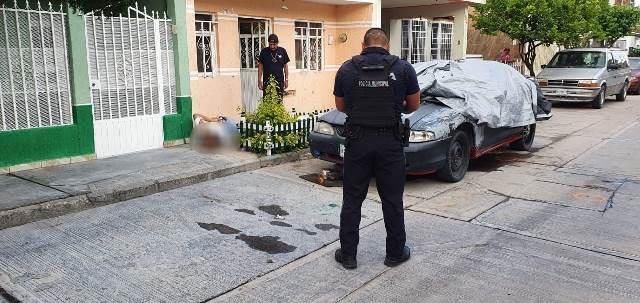 ¡Intentaron ejecutar a un hombre en Aguascalientes y lo dejaron herido!