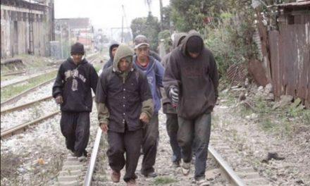 ¡Baja el flujo de migrantes centroamericanos a Aguascalientes durante pandemia: Xicoténcatl Cardona!