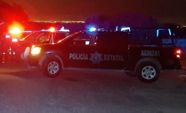¡Comerciante fue asesinado de un balazo por cobrar una deuda de pollos en Aguascalientes!
