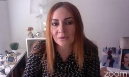 ¡Se agrava con los años la violencia contra las mujeres, urgen medidas en conjunto con el Gobierno: Margarita Guillén Tamayo!