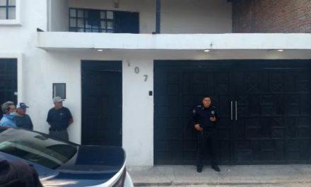 ¡Hombre se mató ahorcándose en Aguascalientes y un amigo lo descubrió!
