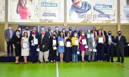 ¡Refrenda Municipio de Aguascalientes lazos de colaboración con profesionales del derecho!
