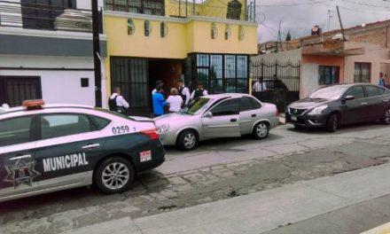 ¡Hombre se mató intoxicándose con pastillas en Aguascalientes!