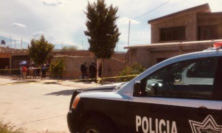 ¡Niño de 12 años de edad se mató ahorcándose en Cosío, Aguascalientes!