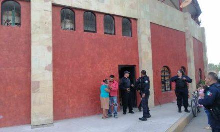 ¡Hombre se ahorcó en el Lienzo Charro de Pabellón de Arteaga, Aguascalientes!