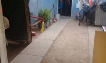 ¡Explosión de tanque de gas dejó 3 lesionados en Aguascalientes!