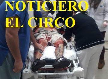 ¡Sentenciaron a sujeto que asesinó a un hombre de un balazo en Aguascalientes!