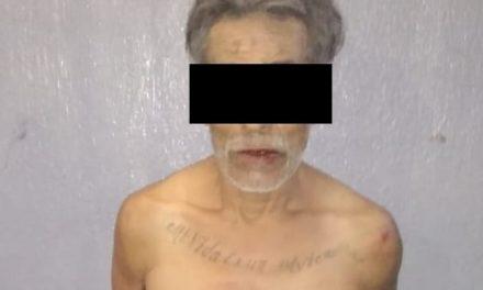 ¡Sujeto violó y golpeó a su mamá en la colonia Del Trabajo en Aguascalientes!