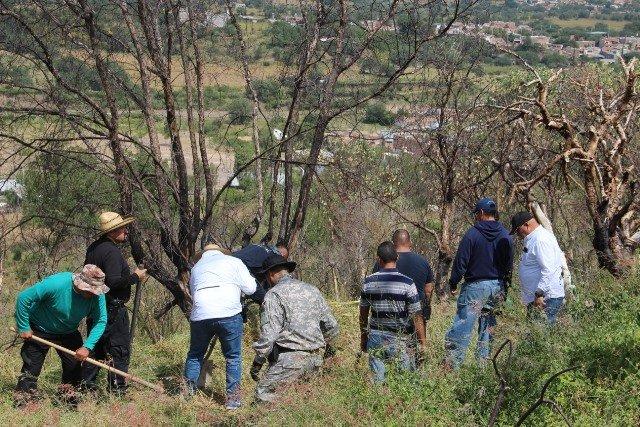 ¡Detuvieron a sujeto que asesinó a un joven y lo enterró en un predio en Aguascalientes!