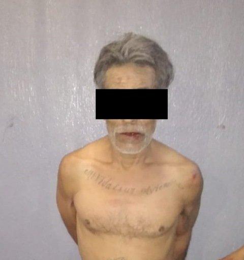 ¡Vincularon a proceso a sujeto que golpeó y violó a su mamá en Aguascalientes!