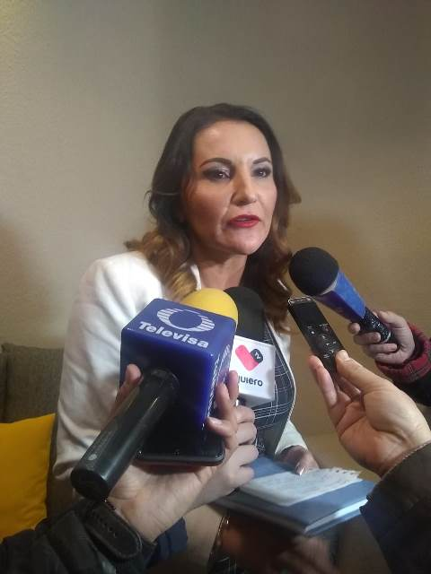 ¡Aumenta en 25 por ciento la demanda de seguros de gastos médicos: Xóchitl Padilla Padilla!