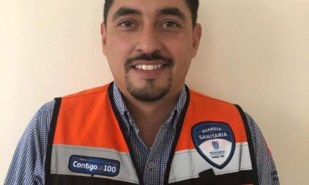 ¡La gente se niega a seguir medidas en transporte público: Yosef Guirao Vega!