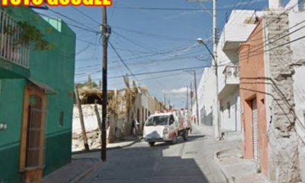 ¡Asesinaron a madre e hija en un departamento en Encarnación de Díaz!