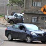 ¡Intentaron ejecutar a un automovilista en Arroyo de las Sirenas en Zacatecas!
