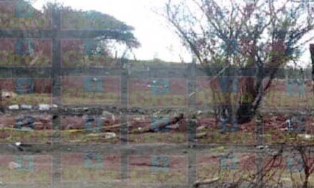 ¡Identificaron al tercero de los ejecutados en Encarnación de Díaz: también era de Lagos de Moreno!
