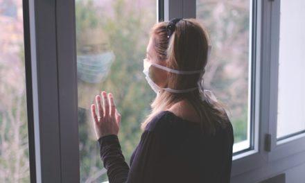 ¡Quedarse en casa para evitar contagiarse también provoca depresión y ansiedad!