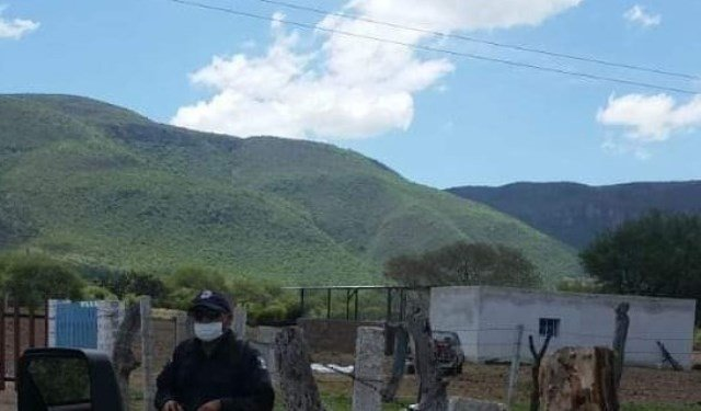 ¡Hombre murió electrocutado en Tlaltenango, Zacatecas!