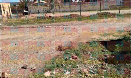 ¡De 14 balazos ejecutaron a un individuo en Lagos de Moreno!