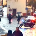 """¡Ejecutaron al taxista """"El Cholo"""" en el Centro Histórico de Zacatecas!"""