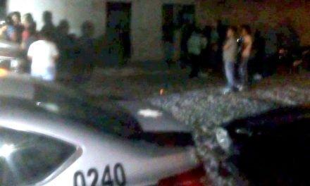 ¡Un hombre se quita la vida en Buenavista de Peñuelas, Aguascalientes!