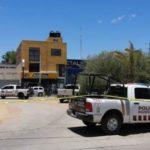 ¡Ejecutaron a dos hombres encargados de un expendio de cervezas en Guadalupe!