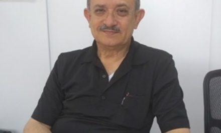 ¡Comercios de Aguascalientes no contemplaban las ventas en línea, la pandemia los obligó a acelerar el proceso: Humberto Martínez Guerra!