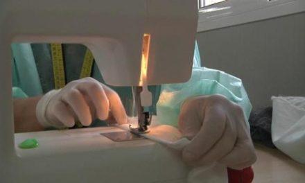 ¡Sigue sin reflejarse reactivación de la industria textil: Ernesto Castorena!