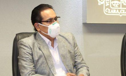¡Avanza la instalación de la Comisión de Personas Desaparecidas: Guillermo Alaniz de León!