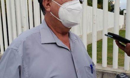 ¡Municipios deben coordinar esfuerzos sanitarios en pandemia: Octavio Jiménez Macías!