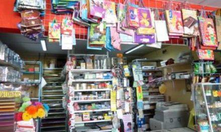 ¡Regreso a clases no provocará repunte de ventas para papelerías por pandemia: Humberto Martínez Guerra!