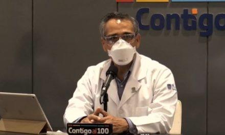 ¡Solicitan a pacientes recuperados de coronavirus donar plasma: ISSEA!