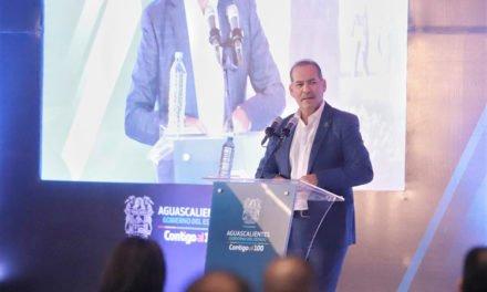 ¡Martín Orozco anuncia más de 1,700 MDP en Obra Pública para reactivar economía de Aguascalientes!