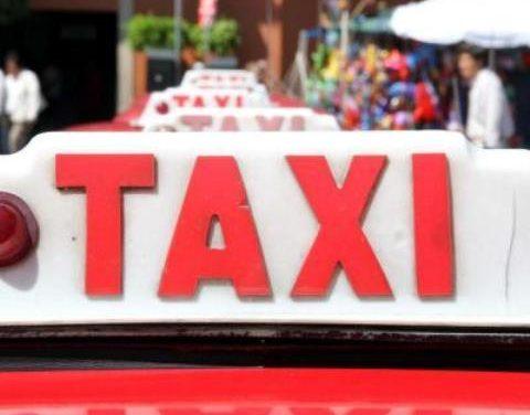 ¡Taxistas dispuestos a dar mejor servicio para recuperar clientes durante contingencia: Óscar Romo Delgado!