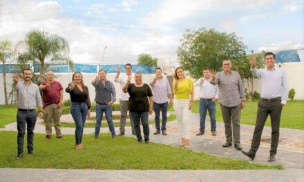 """Columna """"El Circo"""": Surge """"3ª. Generación"""" en el PAN de Aguascalientes y pisan callos"""