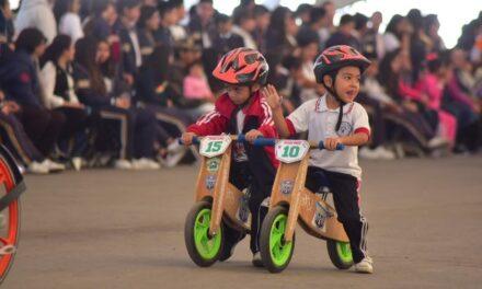 """¡Abre convocatoria al primer concurso infantil de dibujo """"Los niños por la movilidad""""!"""