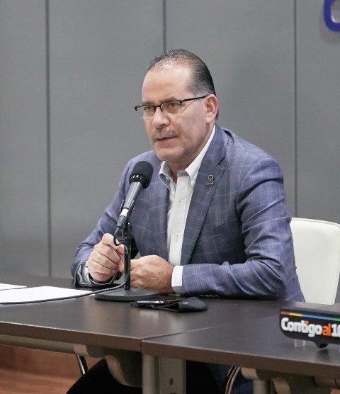 ¡Anuncia gobernador Martín Orozco bono a trabajadores de la Salud de Aguascalientes!