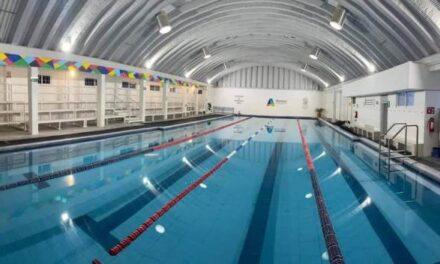 ¡Anuncia Municipio la reapertura gradual de centros deportivos y parques!