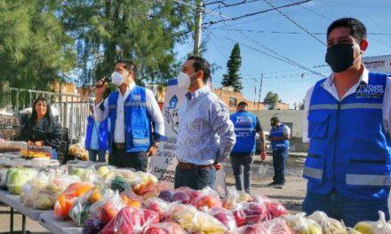 ¡Apoyos municipales por contingencia sanitaria permanecen vigentes!