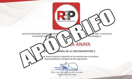 """Columna """"El Circo"""": Que no lo descarten en MORENA pidió Arturo Ávila Anaya…"""