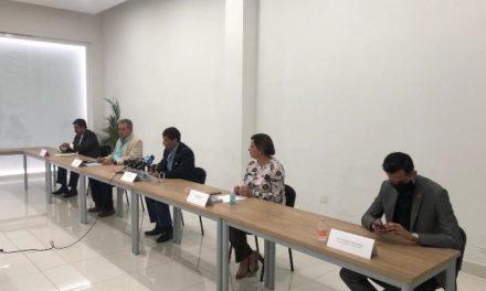 ¡La inconformidad con la designación del titular del OSFAGS no lleva línea política: Raúl González Alonso!