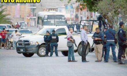 ¡De dos balazos intentaron ejecutar a un hombre en Zacatecas!