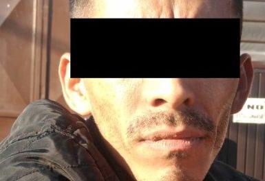 ¡Detuvieron a individuo que privó de su libertad y torturó a 2 delincuentes que robaron en su casa en Aguascalientes!
