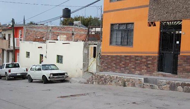 ¡Detuvieron a sicario que ejecutó a un vendedor de drogas en Calvillo, Aguascalientes!