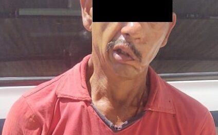 ¡Detuvieron a sujeto que allanó una casa y atacó sexualmente a una adolescente en Aguascalientes!